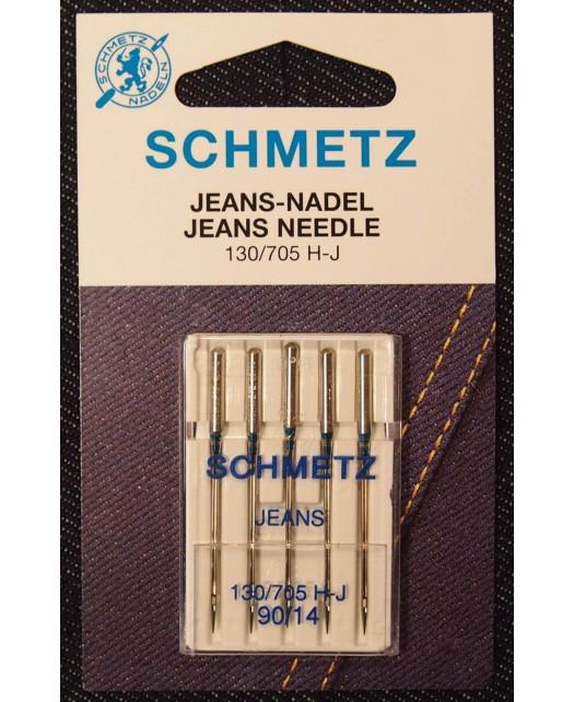 Aiguilles SCHMETZ Jeans 90