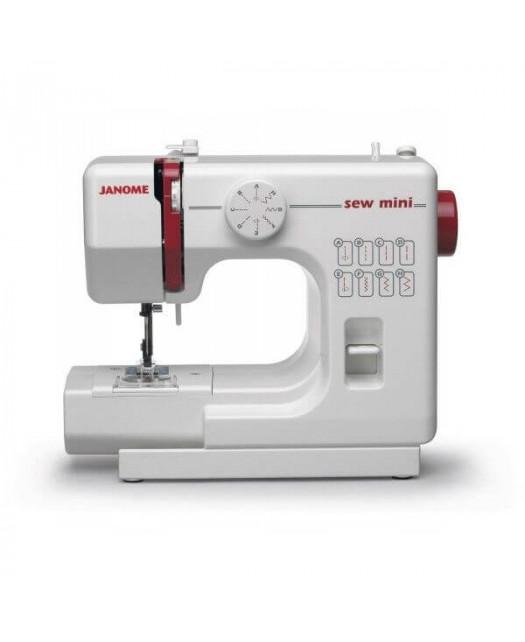 JANOME Sew Mini II