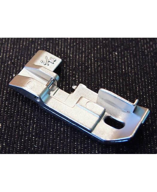 PIED PASSEPOIL 5mm (surjeteuses)