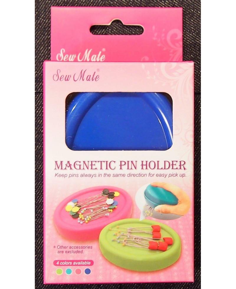 Porte épingles magnétique