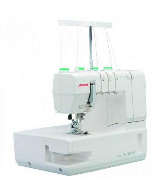 JANOME COVER 2000CPX