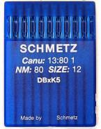 Aiguilles Schmetz DBxK5