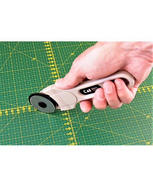 Cutter rotatif KAI 45mm