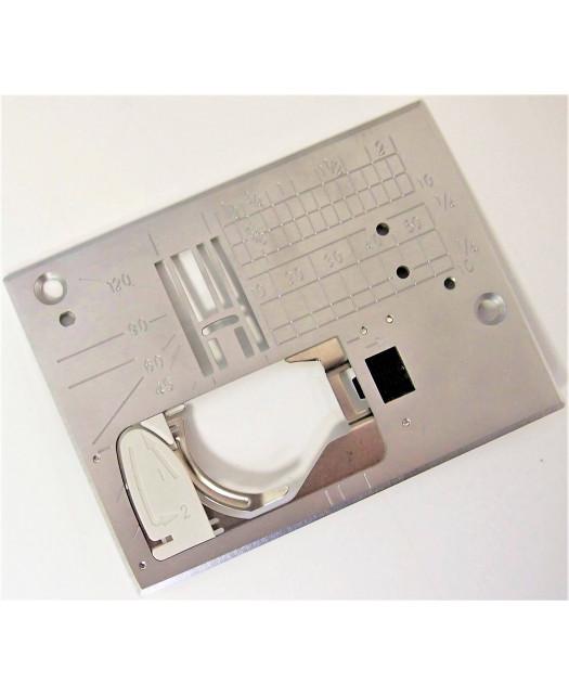 Plaque à aiguille JANOME Zig-Zag 7mm (Skyline S3, S3 Limited Edition)
