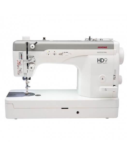 JANOME HD-9