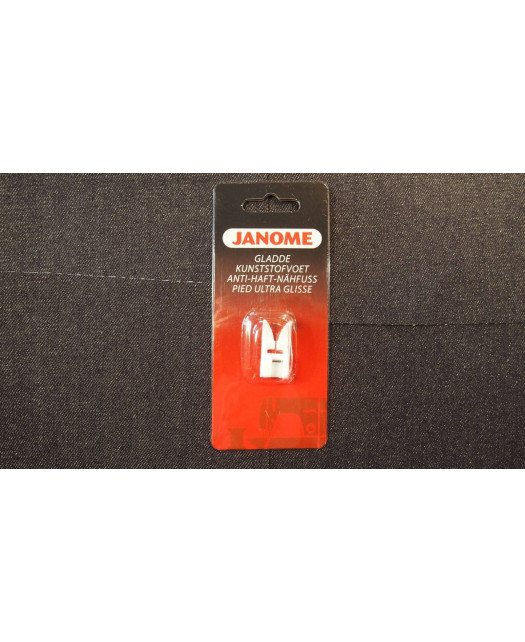 Semelle Ultra Glisse JANOME 7mm