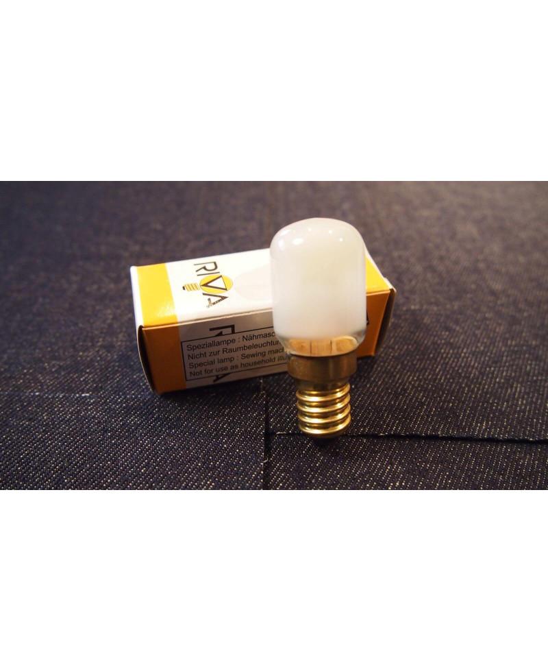 Ampoule E14 22X57