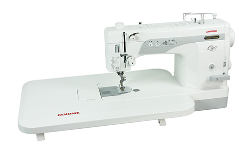 Table extension Janome 1600P QC