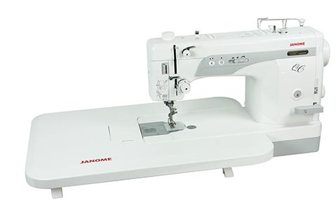 Table extension Janome 1600P QC