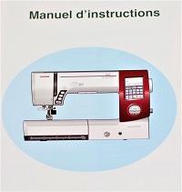 manuel 7700