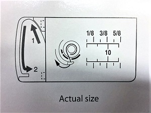 coupe fil intégré machines a coudre janome